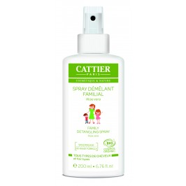 CATTIER SPRAY DEMEL FAMILIAL 200ML
