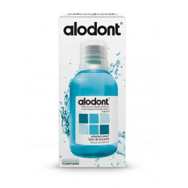 ALODONT SOL BB FL/200ML