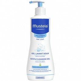MUSTELA NEW BB GEL LAVANT 750ML