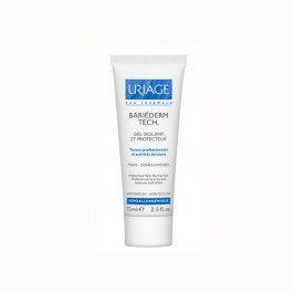 Uriage Bariéderm Gel Isolant Protecteur 75ml