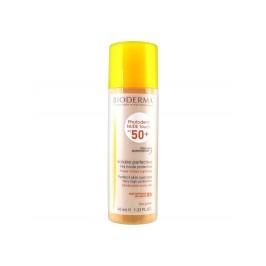 Bioderma Photoderm Nude Touch SPF 50+ Teinte Dorée 40 ml