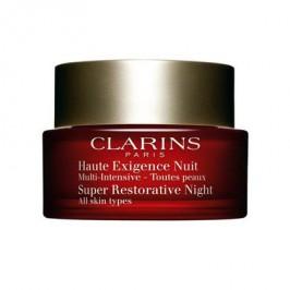Clarins Multi - Intensive Nuit Crème Redensifiante Anti-taches 50ml