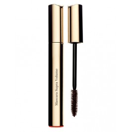 Clarins Mascara Supra Volume 02 Intense Brown