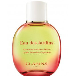 Clarins Eau Des Jardins Spray & Splash 100 ml