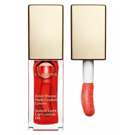 Clarins Éclat Huile Confort Lèvres 03 Red Berry 7ml