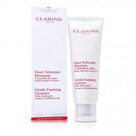 Clarins Doux Nettoyant Moussant peaux Normales à Mixtes 125 ml