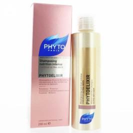 Phyto Phytoelixir Huile Subtile Nutrition Intense 75ml