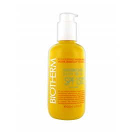 Biotherm Waterlover Sun Milk SPF 15 200 ml