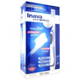 Inava-Hybrid Coffret Brosse à dent électrique