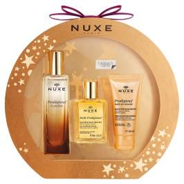 Nuxe coffret parfum 50ml