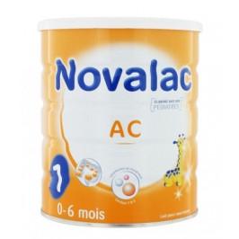 Novalac AC 1 Lait Boite de 800g