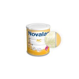 Novalac AC 2eme age Lait Boite de 800g