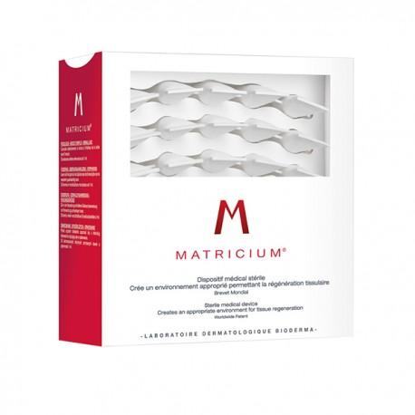Biodrma Matricium 30 unidoses stériles 1ml