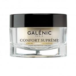 Galénic confort suprême crème légère nutritive 50ml