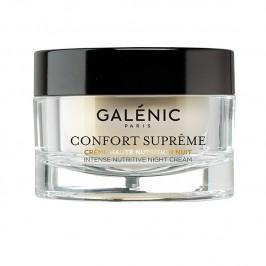 Galénic confort suprême crème nuit haute nutrition 50ml