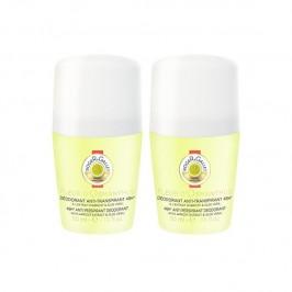 Roger&Gallet déodorant d'osmanthus 2x50ml