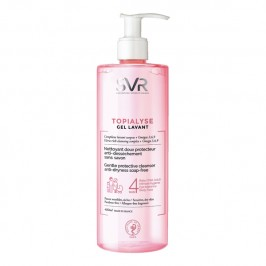 SVR topialyse gel lavant 400ml