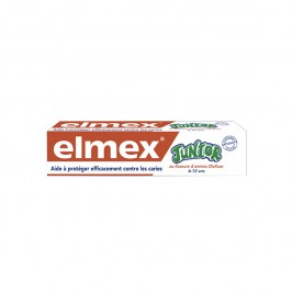 Elmex dentifrice junior anti-caries 75ml