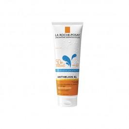 La roche-posay anthelios xl gel peau mouillée ou peau sèche spf50+ 250ml
