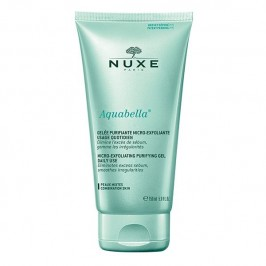 Nuxe Aquabelle gelée purifiante 150ml
