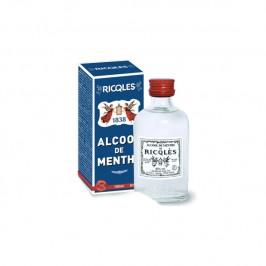 Ricqlès alcool de menthe 80% vol 100ml