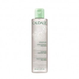 Caudalie Vinopure lotion purifiante 200ml