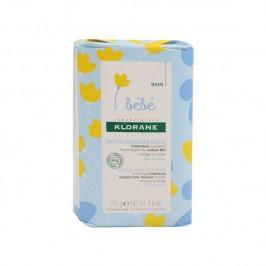 Klorane bébé savon surgras doux au Calendula 250ml