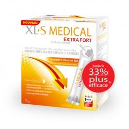 XLS Medical extra fort sticks