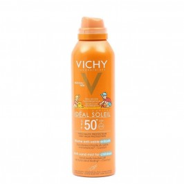 Vichy Idéal Soleil Brume Anti Sable SPF 50+ Enfants 200ml