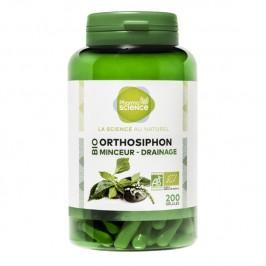 Pharmascience orthosiphon bio 200 gélules