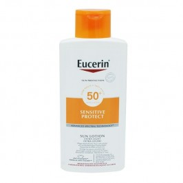Eucerin sun SPF50 lotion extra light 400ml