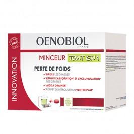 Oenobiol minceur tout en 1 programme 1 mois