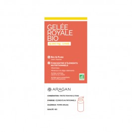 Aragan Gelée Royale 18 000 mg