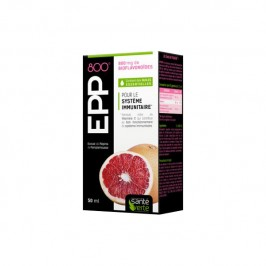 Santé verte EPP 800+ extrait de pépins de pamplemousse 50ml
