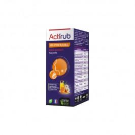 Santé Verte Actirub Solution Buvable 125ml