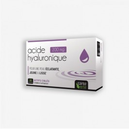 SV ACIDE HYALURONIQUE CPLX 200MG 30CPS