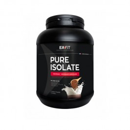 Eafit Pure Isolate Chocolat 750g