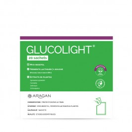 ARAGAN GLUCOLIGHT 20STICKS