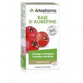 Arkopharma arkogelules shan zha 45 gélules