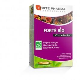 Forté Pharma Bio Cicrulation 20x10ml