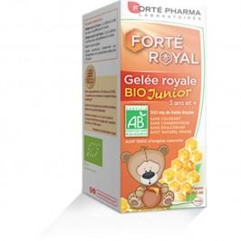 Forté Pharma Gelée Royale Bio Junior 150 ml