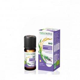 Naturactive huile essentielle lavande fine 10ml