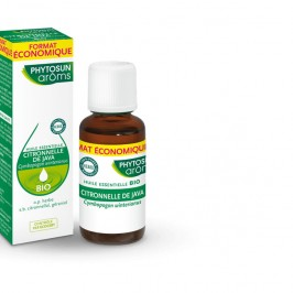 PHYTOSUN CITRONNELLE JAVA 30ML
