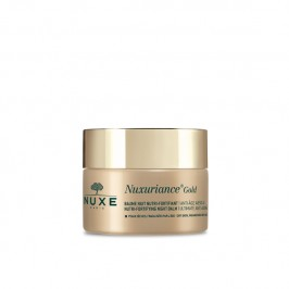 Nuxe Nuxuriance Gold Creme Nuit 50ml