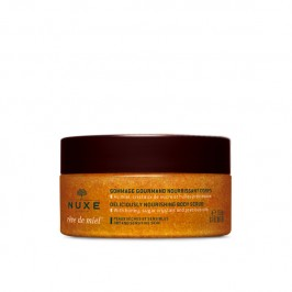 Nuxe Rdm Gommage Gourmand Corps 175ml