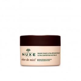 Nuxe Rêve De Miel Crème Ultra-reconfortant Jour&nuit 50ml