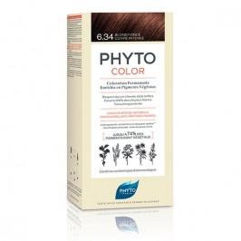 Phytocolor 6.34 Permanente
