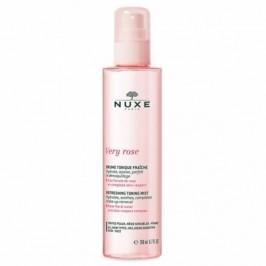 Nuxe Rose Lotion Tonique 200ml