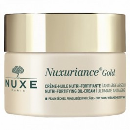 Nuxe nuxuriance gold creme jour 50ml