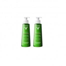 Vichy normaderm phytosolution gel purifiant intense 2 x 400ml